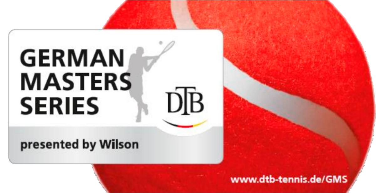 German Masters Series presented by Wilson
